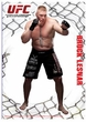 UFC  Topps  Stick N Move Graphics