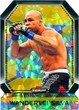 UFC  Topps Ultimate Fighting Championship  FINEST 2011 Trading Cards Single Cards