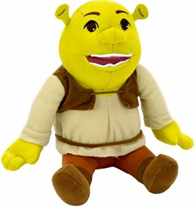 Shrek Forever After 9 Inch Plush Figure Shrek