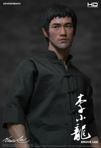 Bruce Lee Enterbay 1/4 Scale HD Masterpiece Action Figure Bruce Lee