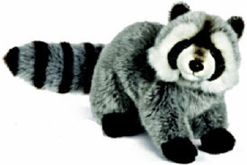 Webkinz Signature Deluxe Plush Figure Raccoon
