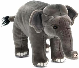 Webkinz Signature Deluxe Plush Figure Asian Elephant