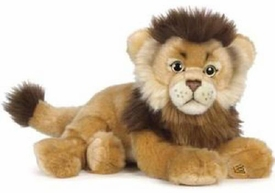 Webkinz Signature Deluxe Plush Figure Lion