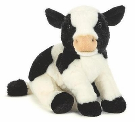 Webkinz Signature Deluxe Plush Figure Cow
