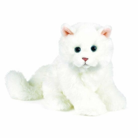 Webkinz Signature Small Plush Figure Persian Cat