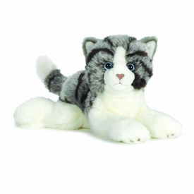 Webkinz Signature Small Plush Figure Tabby Cat
