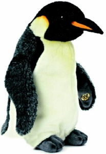 Webkinz Signature Deluxe Plush Figure Penguin