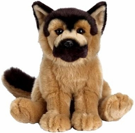 Webkinz Signature Deluxe Plush Figure German Shepherd