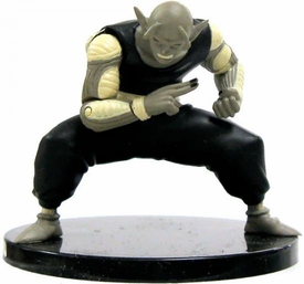 Dragonball Z Japanese Limited Articulation 3.5 Inch Figure Piccolo Sepia Version