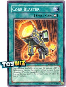 YuGiOh Ancient Prophecy Single Card Common ANPR-EN053 Core Blaster