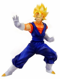 Dragon Ball Z BanPresto 5 Inch Mini PVC Statue Super Saiyan Vegito