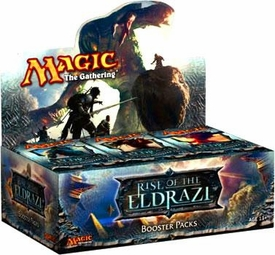 Magic the Gathering Rise of the Eldrazi Booster BOX [36 Packs]