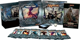 Magic the Gathering Card Game Rise of the Eldrazi Fat Pack