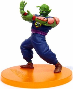 Dragon Ball Z BanPresto 3 Inch PVC Statue King Piccolo