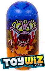 Mighty Beanz Series 3 Rare Mutant Bug Single #160 Mutant Spider Bean