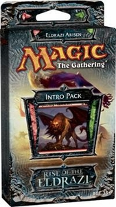 Magic the Gathering Rise of the Eldrazi Theme Deck Intro Pack Eldrazi Arisen