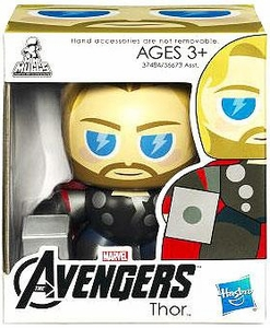 Marvel Avengers Movie Mini Mighty Muggs Thor BLOWOUT SALE!