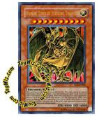 YuGiOh GX Shadow of Infinity Single Card Ultra Rare SOI-EN002 Hamon, Lord of Striking Thunder