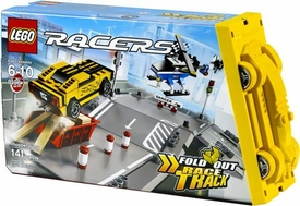 LEGO Racers Set #8196 Chopper Jump