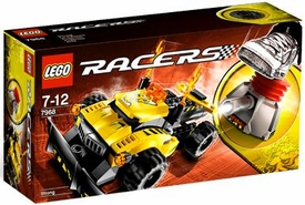 LEGO Racers Set #7968 Strong