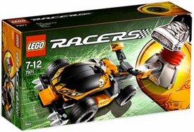 LEGO Racers Set #7971 Bad
