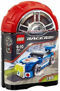 LEGO Racers Set #8120 Rally Sprinter