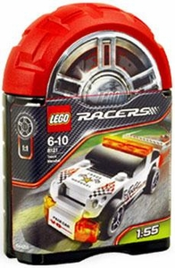 LEGO Racers Set #8121 Track Marshall