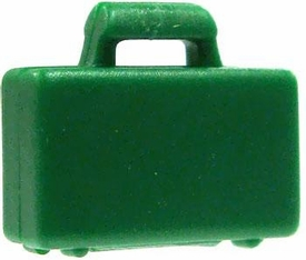 LEGO Disney Toy Story LOOSE Green Army Man Accessory Med Case