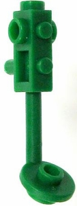 LEGO Disney Toy Story LOOSE Green Army Man Accessory Metal Detector