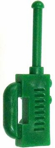 LEGO Disney Toy Story LOOSE Green Army Man Accessory Radio