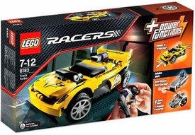 LEGO Racers Set #8183 Track Turbo RC