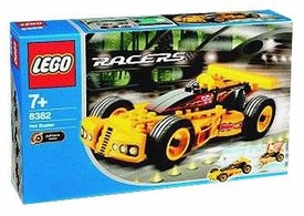 LEGO Racers Set #8382 Hot Buster