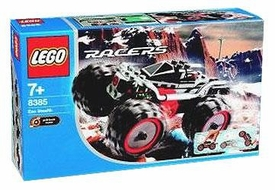 LEGO Racers Set #8385 Exo Stealth