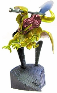 Dragon Quest V Monsters Gallery Chapter 3 PVC Figure Metallic Gold Golem [Chase Figure]