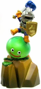 Dragon Quest V Monsters Gallery Chapter 3 PVC Figure Slime Knight