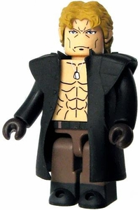 Medicom Kubrick Metal Gear Solid Collector's Edition 2 Mini Figure Liquid Snake
