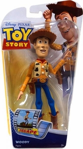Disney / Pixar Toy Story Operation Escape Posable Action Figure Woody