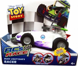 Disney / Pixar Toy Story RC's Race Buzz Lightyear's Racer