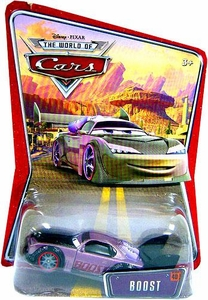 Disney / Pixar CARS Movie 1:55 Die Cast Car Series 3 World of Cars Boost