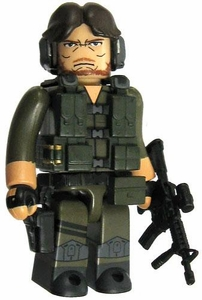 Medicom Kubrick Metal Gear Solid Collector's Edition 2 Mini Figure Iroquois Pliskin