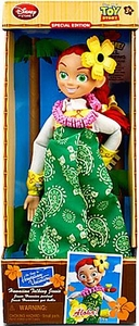 Toy Story Exclusive 16 Inch Special Edition Action Figure Hawaiian Vacation Talking Jessie