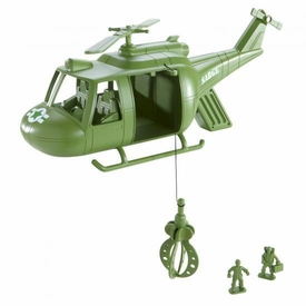 Disney / Pixar Toy Story Playset Sarge's Chopper