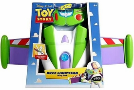 Disney / Pixar Toy Story Roleplay Toy Buzz Lightyear Wing Pack