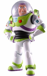 Toy Story Medicom VCD (Vinyl Collectible Doll) Buzz Lightyear [Version 2]