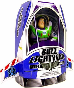 Disney / Pixar Toy Story 2009 SDCC San Diego Comic-Con Exclusive 3 3/4 Inch Action Figure Buzz Lightyear