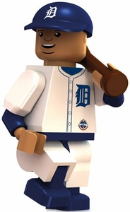 OYO Baseball MLB Building Brick Limited Edition Minifigure Miguel Cabrera Triple Crown [Detroit Tigers] Only 2,012 Made!