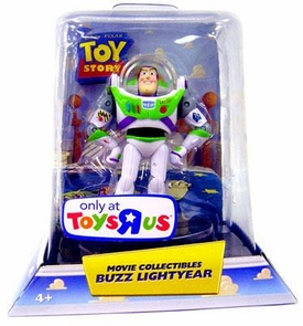 Disney / Pixar Toy Story Exclusive Movie Collectible Figure Buzz Lightyear
