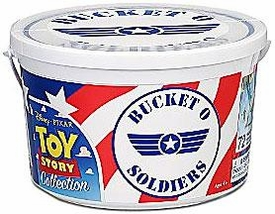 Disney / Pixar Toy Story Bucket O Soldiers