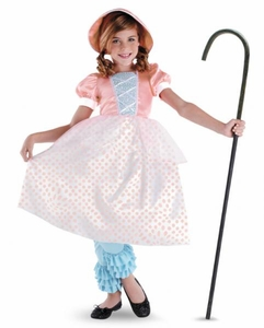 Disney's Toy Story Costume #50548 Bo Peep [Child]