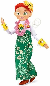 Disney / Pixar Toy Story Exclusive 14 Inch Talking Action Figure Hawaiian Vacation Jessie